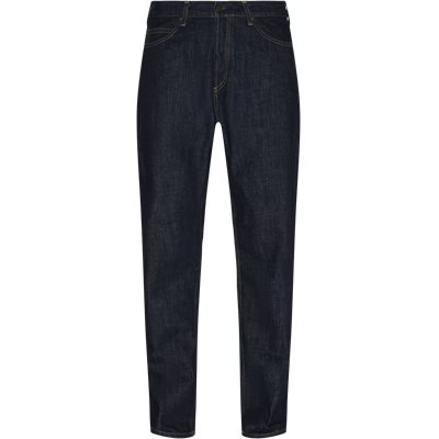 Marlow Pant Relaxed fit | Marlow Pant | Blå